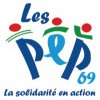 Logo de l'association PEP69