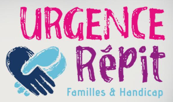 Logo représentant deux mains qui se serrent