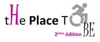 Logo de the place to be