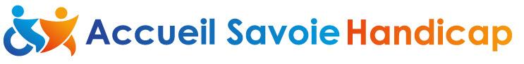 Logo d'Accueil Savoie handicap